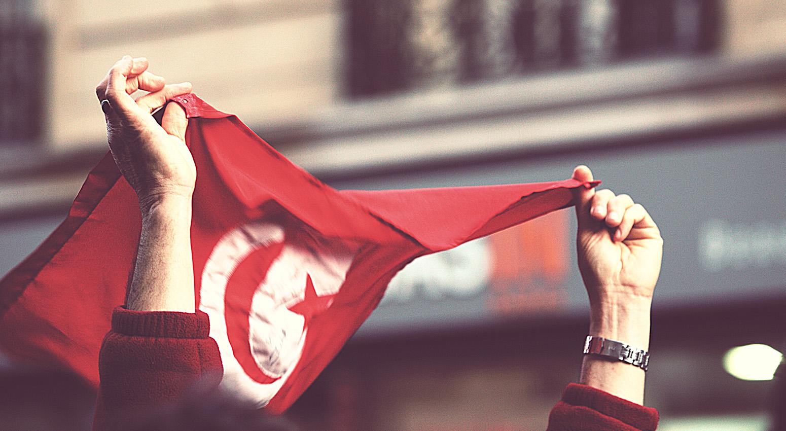 Tunisia Decide 2019
